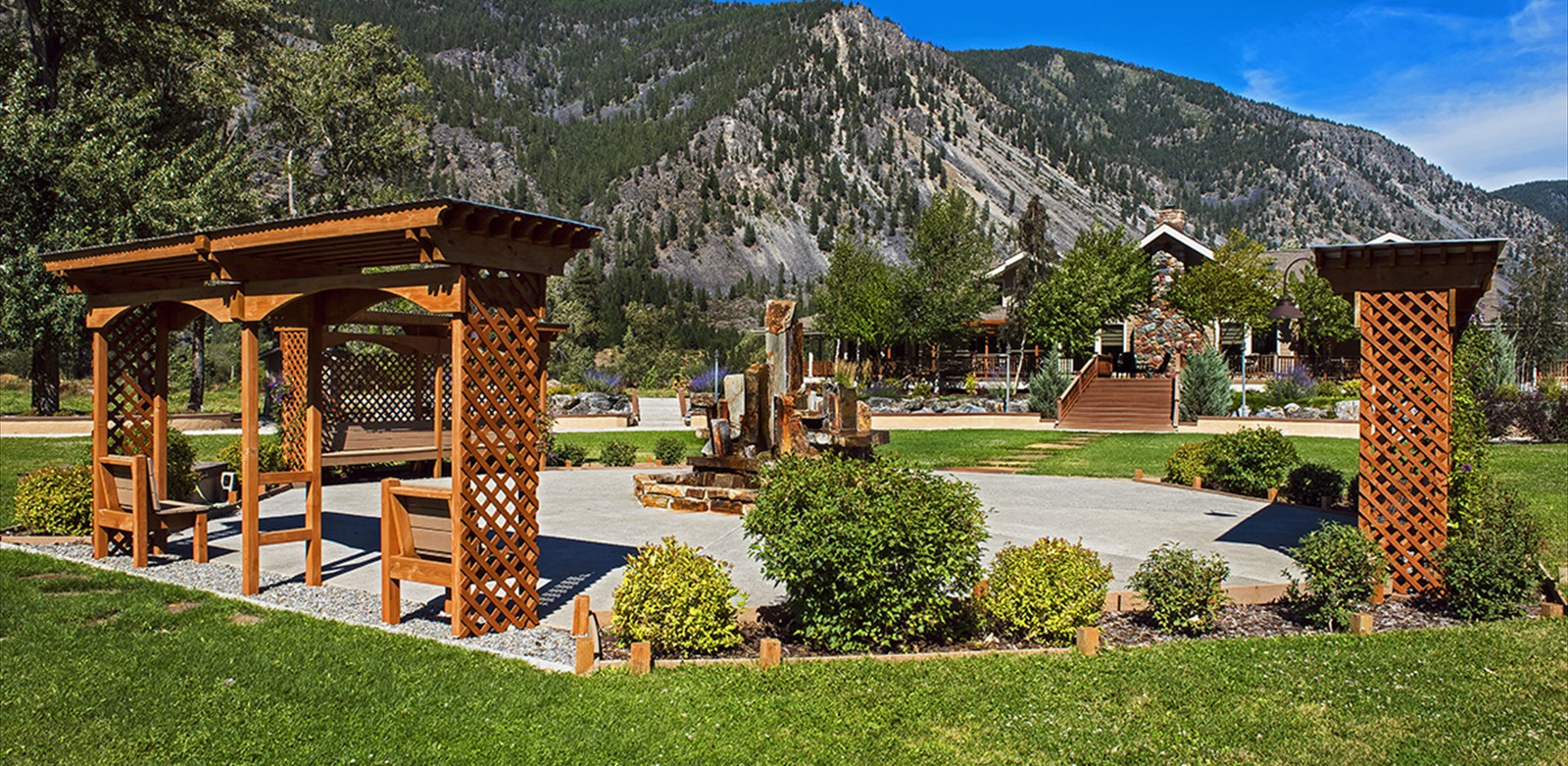 Rocky Point Ranch and Lodge